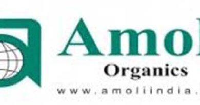 Amoli Organics Walkin 14 12 2020 for Bsc Msc Bpharm