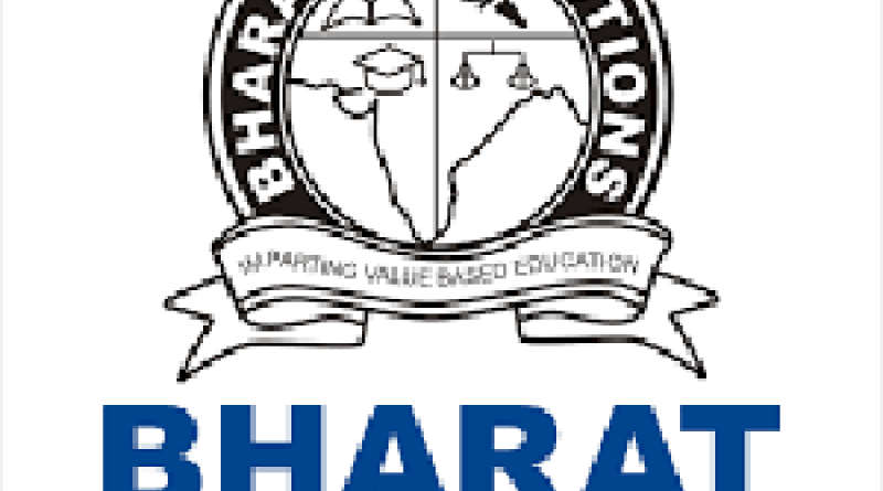 Bharat Institutions Hiring Bpharma Mpharma for R and D