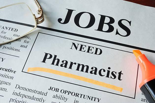 ECHS Cell Recruitment for Pharmacist