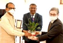 स्ट्रीट वेंडर्स को मिलने वाले ऋण की मंजूरी में विलंब न हो : मुख्यमंत्री श्री चौहान