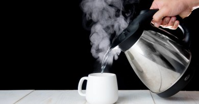 Hot Water Side Effets On Blood Pressure Kidney And Sleepness