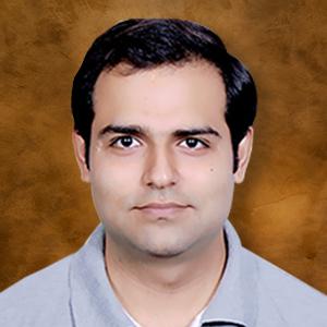 Dr Vishwajeeth Pai