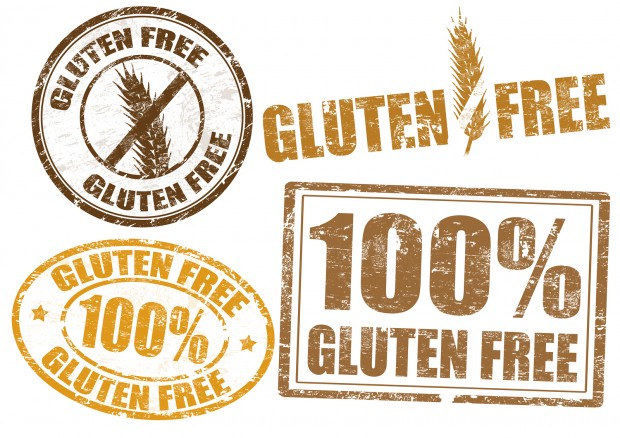 What does it mean to be Gluten Free!