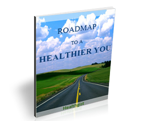 Roadmap to a Healthier You