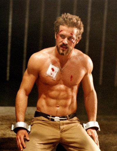 Robert De Niro Cape Fear Workout : robert, workout, Amazing, Hollywood, Physique, Transformations, Health, Habits