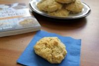 Grain-Free Southern-Style Biscuits made with Honey