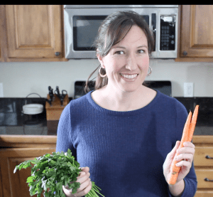 I Healed My Dairy Allergy in 6 Weeks with the GAPS Diet