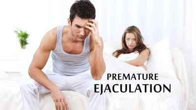 How Can I Overcome Premature Ejaculation?