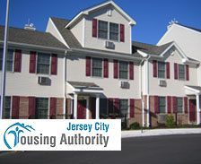 Jersey City Housing Authority