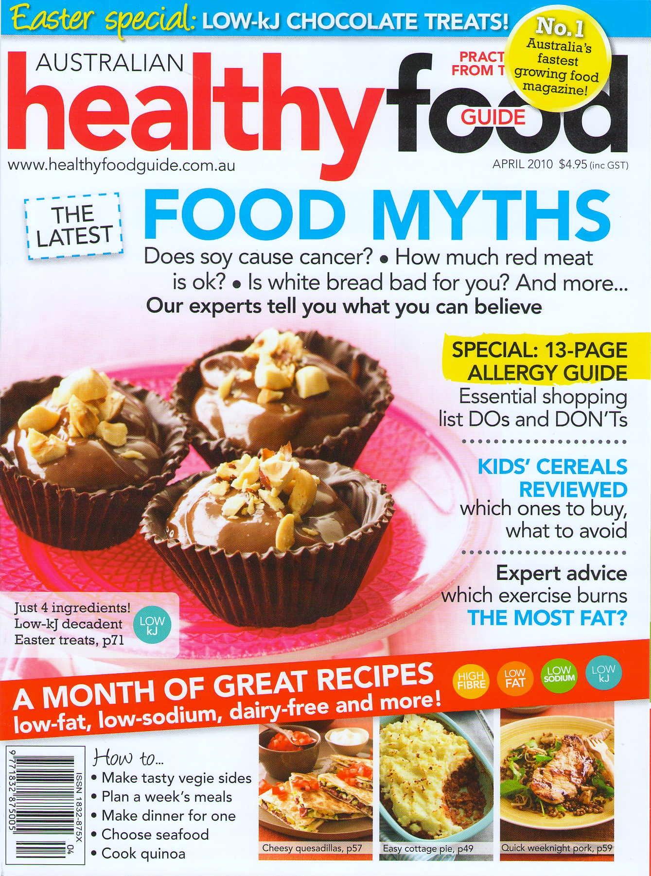 Nutrition  Fiona Marsden freelance writereditor