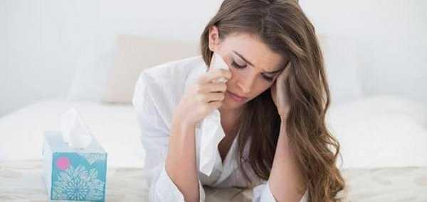 Что делать если застудила яичники — Простуда