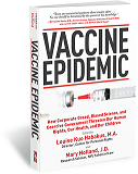 Vaccine Epidemic bookcover Outbreaks of Measles in Vaccinated Children Intensifying