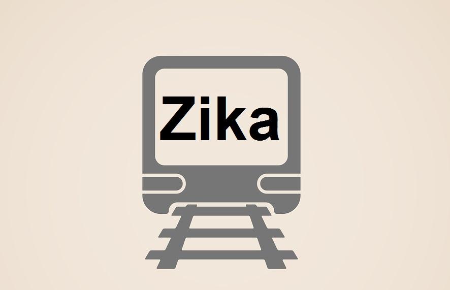 vector icon of train