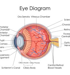 eye diagram for [ 900 x 900 Pixel ]