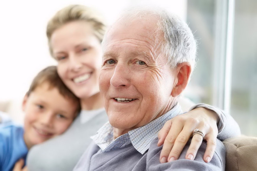 Most Trusted Senior Dating Online Sites In Africa