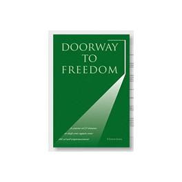 Doorway to Freedom by Barry Elwin-Jones 1