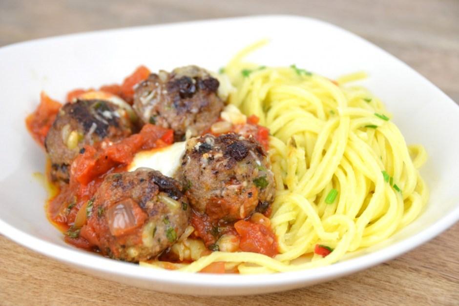 Pasta_Met_Siciliaanse_Gehaktballetjes_