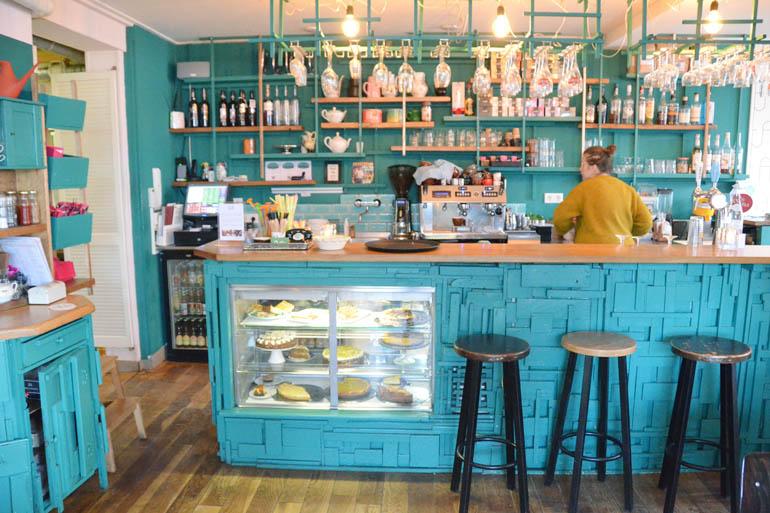 Nijmegen hotspot review Tati