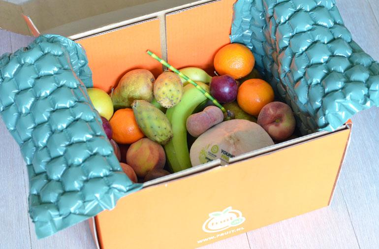 Hoeveel fruit per dag mag je eten