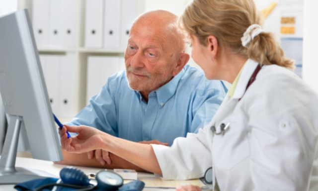 The Benefits Of Getting A Senior Health Care Plan