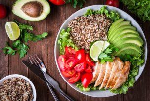 Weight Loss Foods Hero