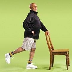 Chair Stand Exercise Sesame Street Table And Chairs Balance Problems Gait Poor In Elderly