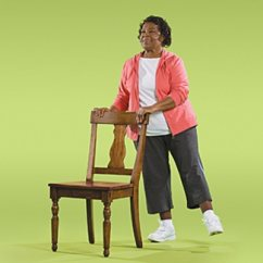 Senior Citizen Chair Used Tables And Chairs Balance Problems Gait Poor In Elderly