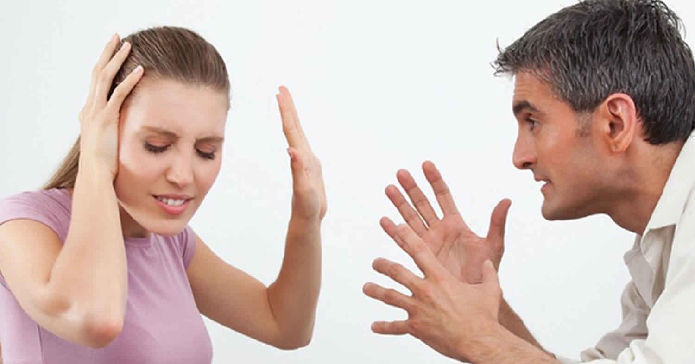 Passive Aggressive Behavior And Passive Aggressive