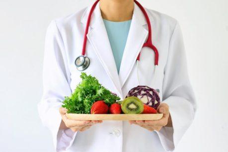 healthy food doctor