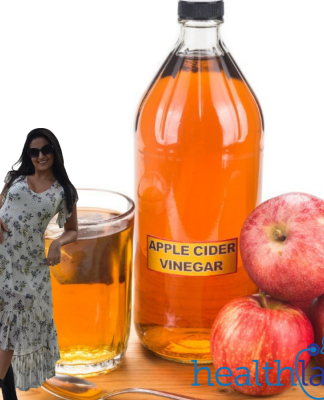 benefits of apple cider vinegar