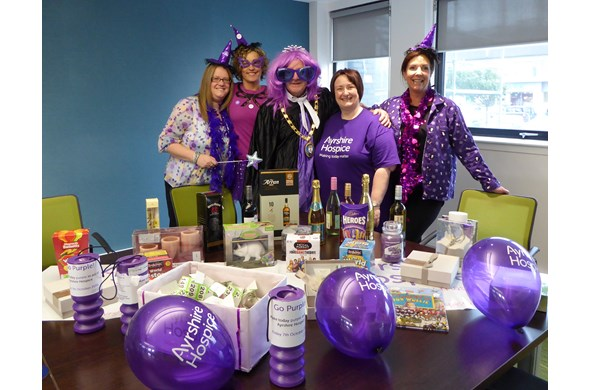 071016go-purple-north-ayrshire-council-with-provost-clarkson.jpg