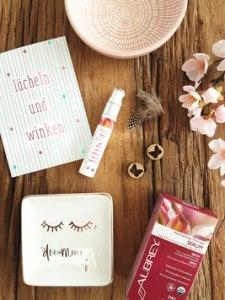 Aubrey Organics Naturkosmetik Test Healthlove Revitalizing Serum