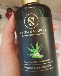 Satin Naturel Test Naturkosmetik Healthlove