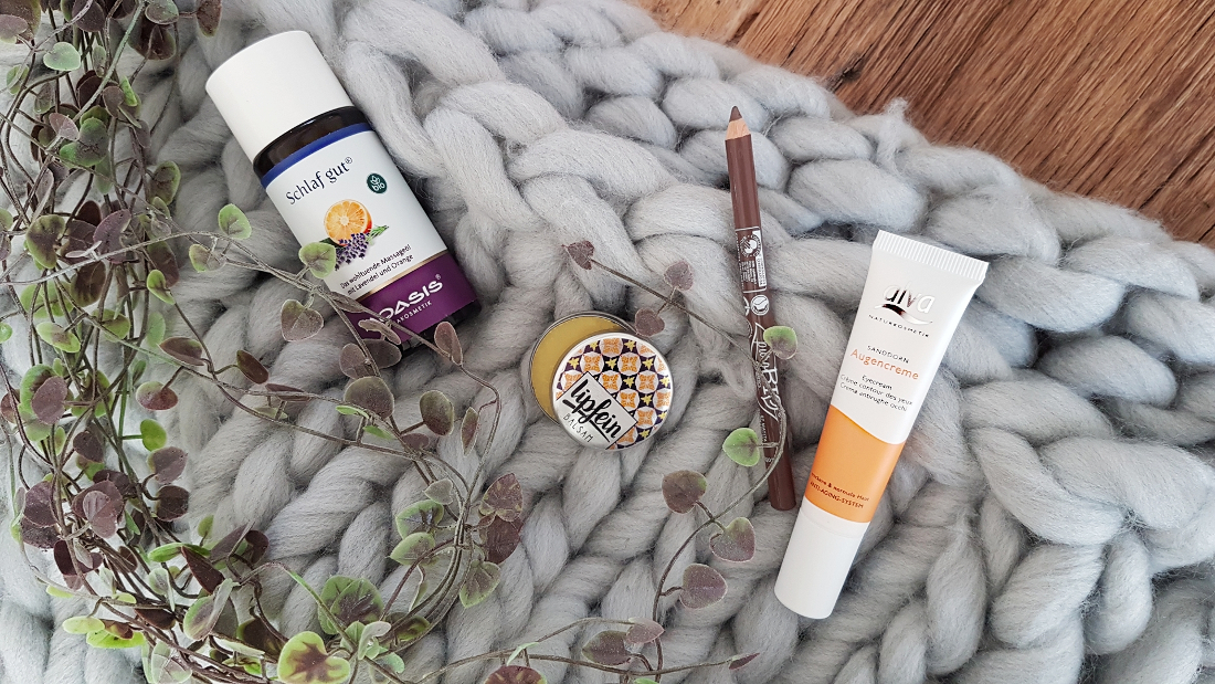 Naturkosmetik Box: Fairybox Januar 2019 im Test