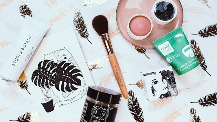 Vegan Beauty Basket März 2019 Healthlove Naturkosmetik