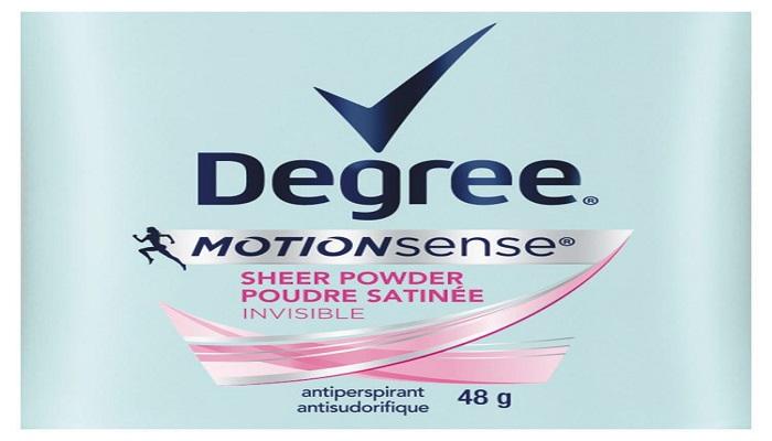 best deodorant men women 10