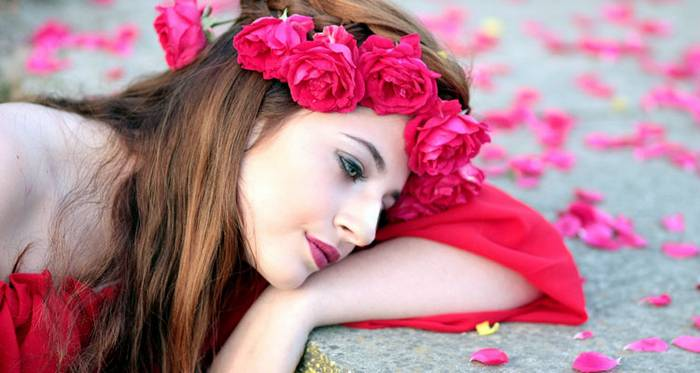 rosewater for skin benefits