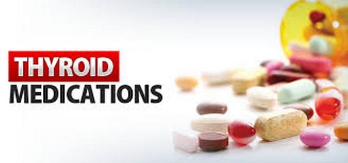 Thyroid Medicines & Types of Medicines for Thyroid