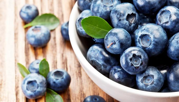 foods for weight loss-blueberries