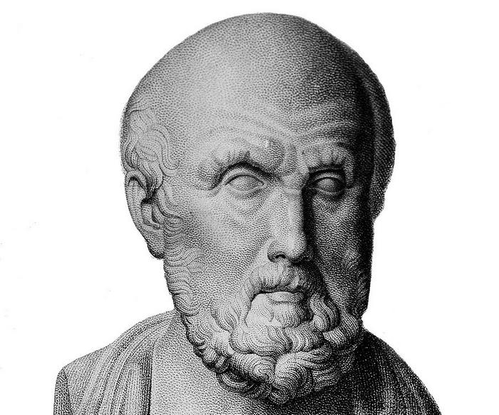 hippocrates-types of cancer