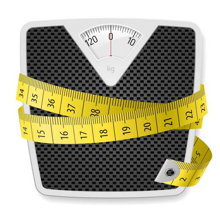 calculate percentage of weight loss-ideal percentage1