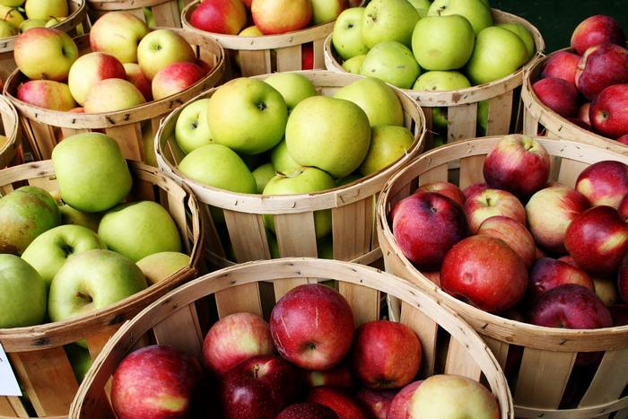 fruits for weight loss-apples2