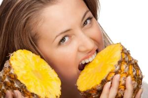 fruits for weight loss-pineapple3
