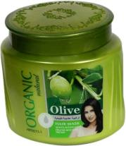 natures olive oil hair spa mask