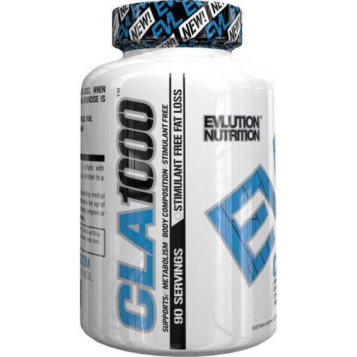 weight loss supplements-CLA1000 CAPSULES