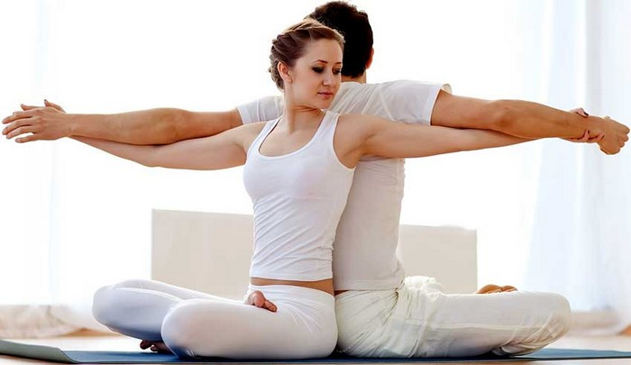 Yoga Poses for Back Pain- yoga helps in Stretching