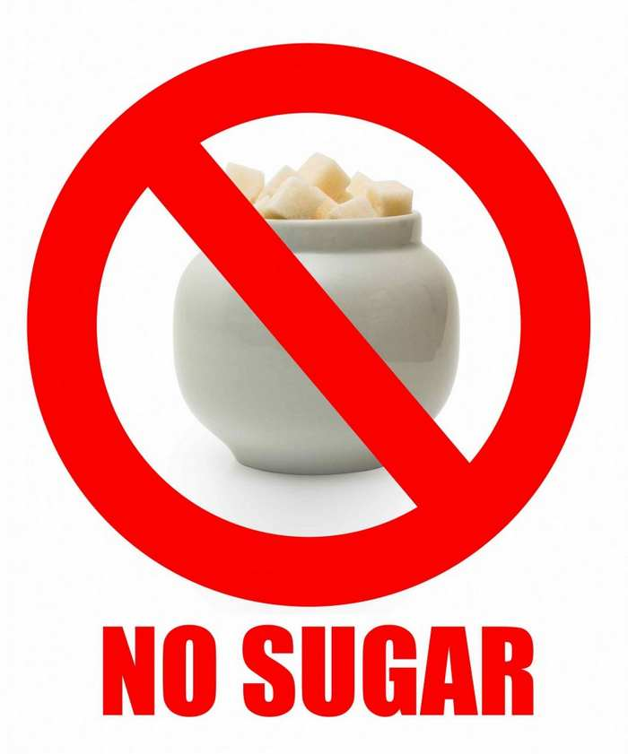 how to lose belly fat by stopping consumption of sugar