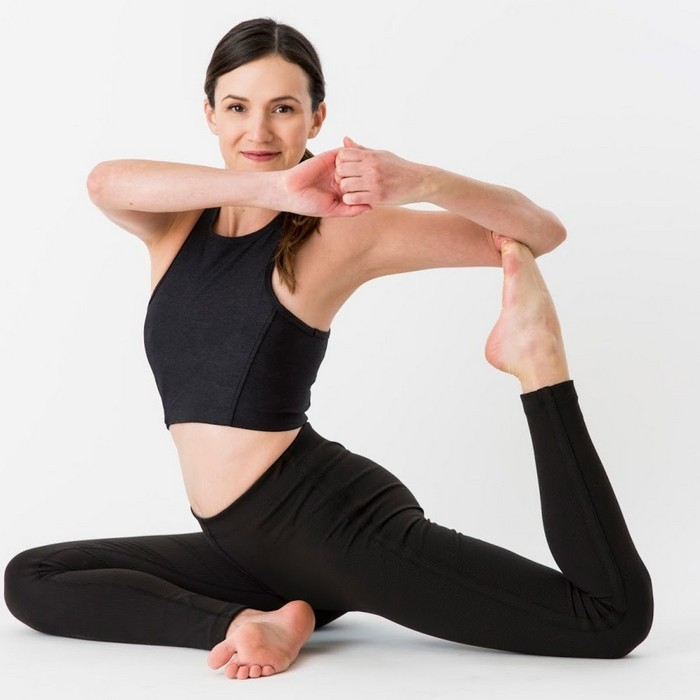 Benefits of Yoga for Weight loss