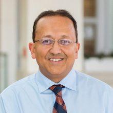 Rashid Bashir, Carle Illinois College of Medicine, University of Illinois at Urbana-Champaign