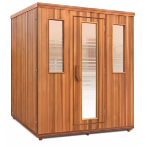 HM_FSE_5CD Sauna Infrarouge